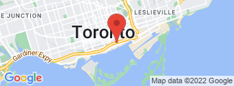 Lakeside Condo Residences Toronto