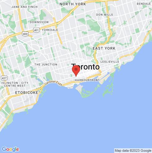543 Richmond St. | Toronto