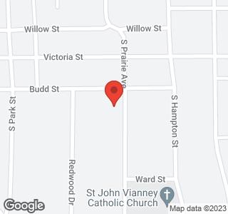 810 S Prairie Avenue