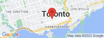 Artists' Alley Condos | Toronto