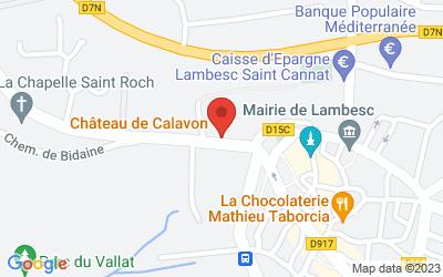 12 Avenue de Badonviller, 13410 Lambesc, France