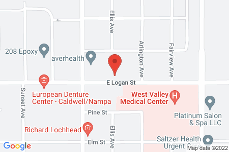 static image of211 East Logan Street, Suite 303, Caldwell, Idaho
