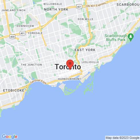 IVY Condos | Toronto