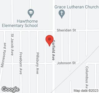 801 Garfield Avenue