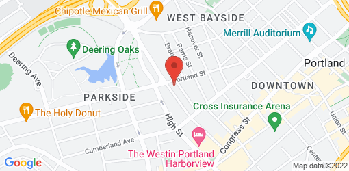 Directions to Bayside American Cafe