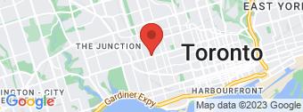 Bloor & Dufferin Condos | Toronto