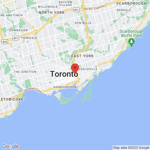 River and Fifth Condos | Toronto