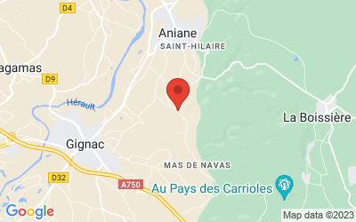D32E2, 34150 Aniane, France