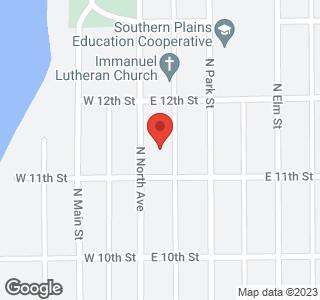1108 N North Avenue