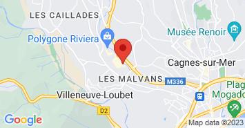 botanic®  Cagnes-sur-Mer