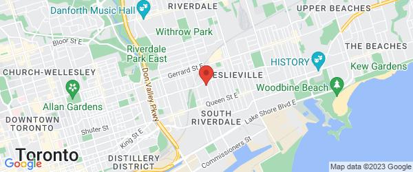 property map