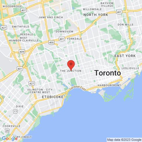 Pacific Condos | Toronto