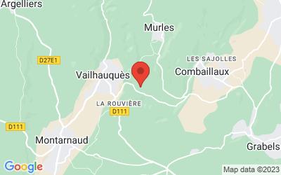 1067 Route de Grabels, 34570 Vailhauquès, France