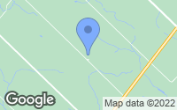 Map of Guelph/Eramosa, ON