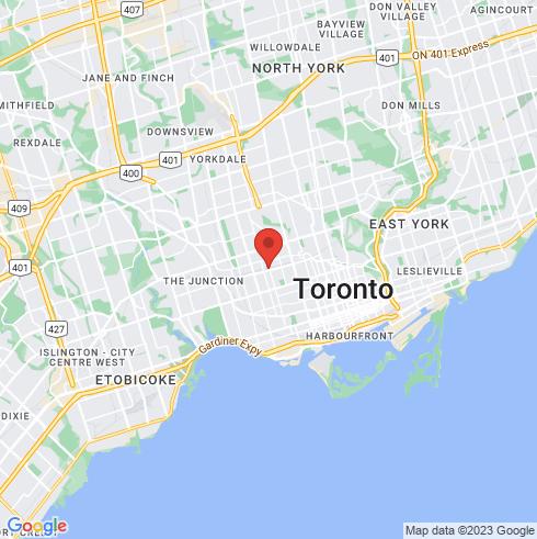 The Dupont Condos   Toronto