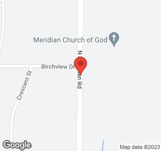 N Meridian