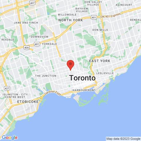 ANX Condos | Toronto