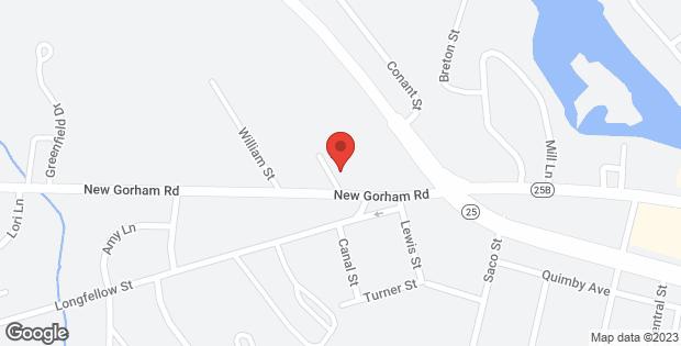 13 Fairlawn Avenue Westbrook ME 04092