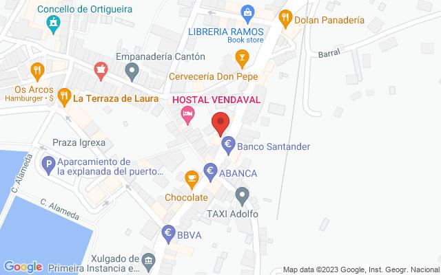 Administración nº2 de Ortigueira