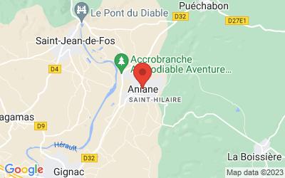 34150 Aniane, France