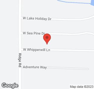 8322 Whippoorwill Lane