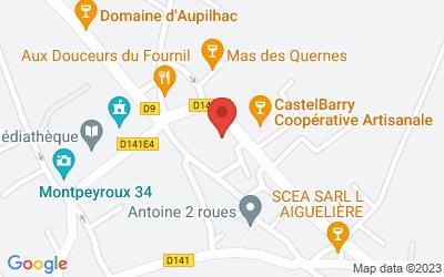 34150 Montpeyroux, France