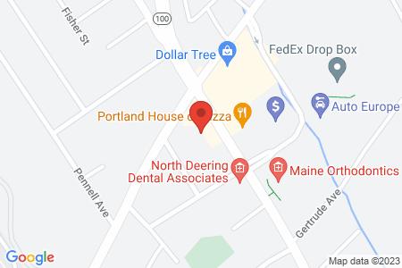 static image of1364 Washington Avenue, Portland, Maine