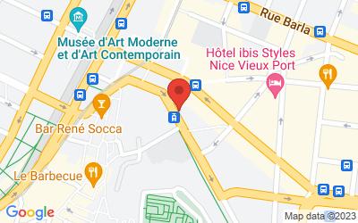2 Rue Catherine Segurane, 06300 Nice, France