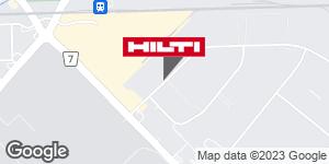 Hilti Store Kitchener