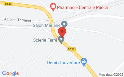 24 Avenue Georges Sabo, 81500 Lavaur