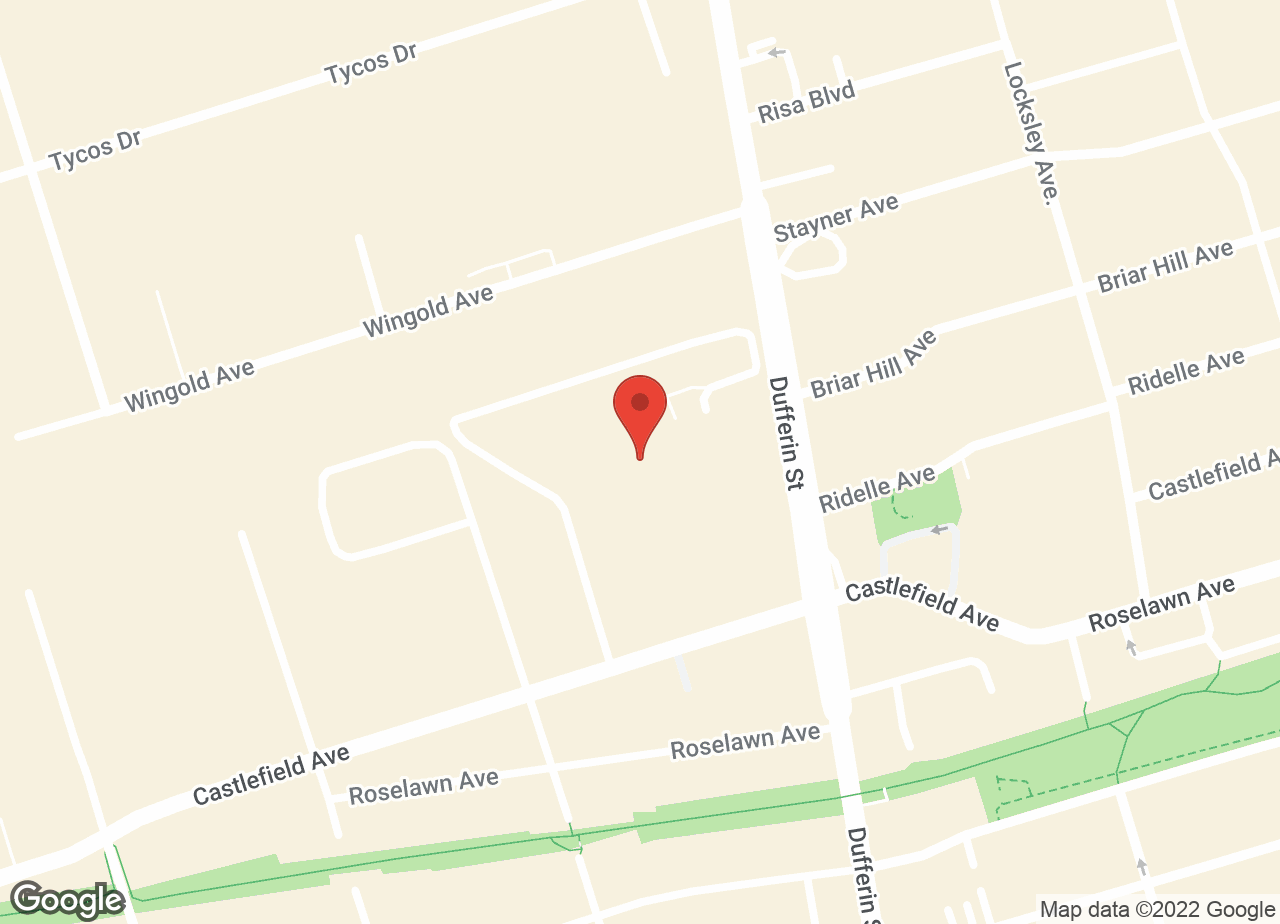 Google Map of Westside Animal Hospital