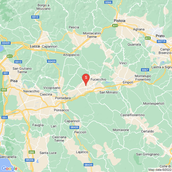Piscina Comunale Castelfranco di Sotto