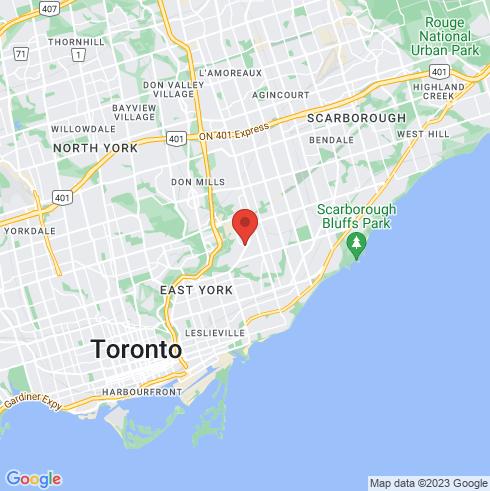 Amsterdam Urban Towns | Toronto