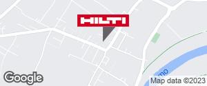 Hilti Store PISA