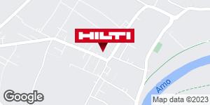 Hilti Store LUCCA