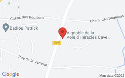 695 Route du Grau du Roi, 30920 Codognan, France