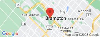 UPtowns at Heart Lake Brampton