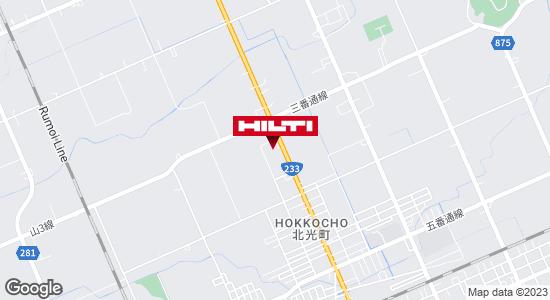 Get directions to 佐川急便株式会社 深川店