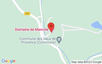 Domaine de Manville, 13520 Les Baux-de-Provence