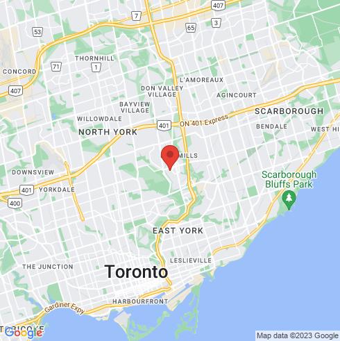 Spirits Condos | Toronto
