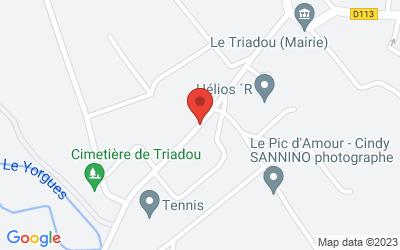 Allée du Haut Lirou, 34270 Le Triadou, France