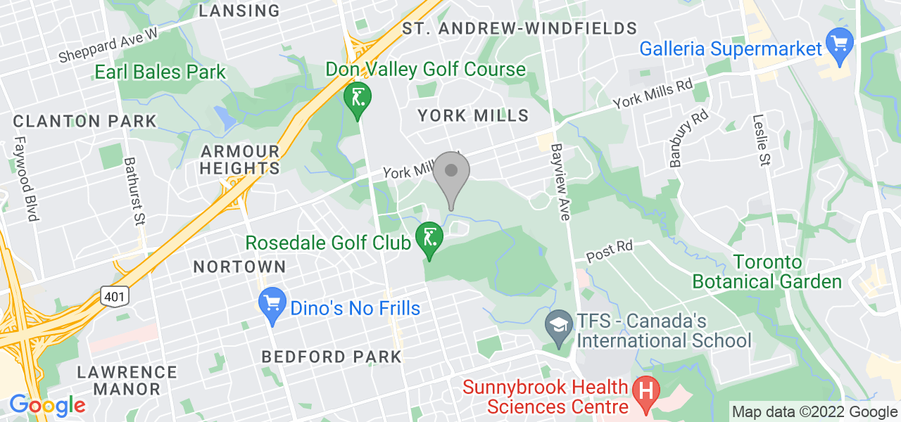 71 Plymbridge Rd, Toronto, ON M2P1A2, CA