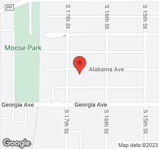 1627/A Alabama Avenue