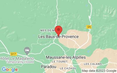 13520 Les Baux-de-Provence, France