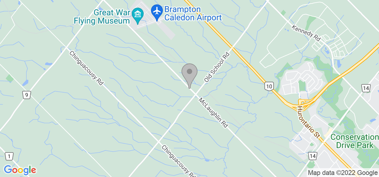 13064 McLaughlin Rd, Caledon, ON L7C 2A2, CA