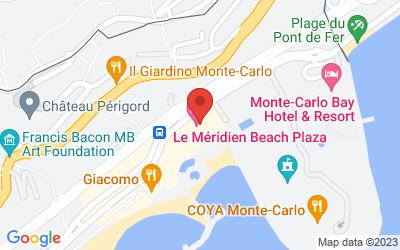 22, Avenue Princesse Grâce, 98000 Monaco