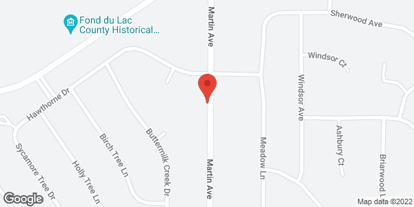962 MARTIN Avenue Fond Du Lac WI 54935