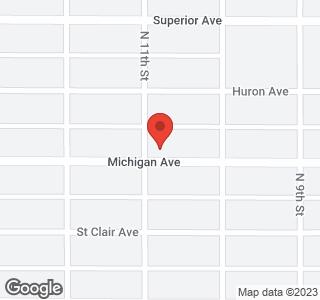 1034 Michigan AVE 1034/A
