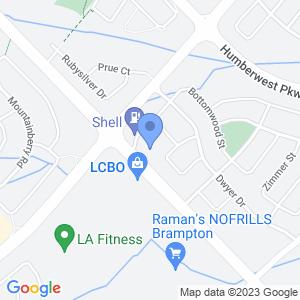 Cash Shop - Airport Rd Map