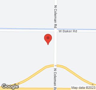 5445 N. Coleman Rd